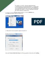 konfigurasi epsxe