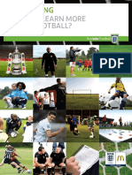 FA Learning Introduction Document