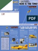 SubSonex Brochure 121614-Web