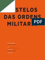 Oliveira (L. F.)_Dos Castelos Às Ordens Militares. Os Espaços Da Vida Religiosa e Comunitária (Castelos Das Ordens Militares, 2014)