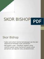 Skor Bishop
