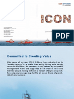 ICON Annual Report
