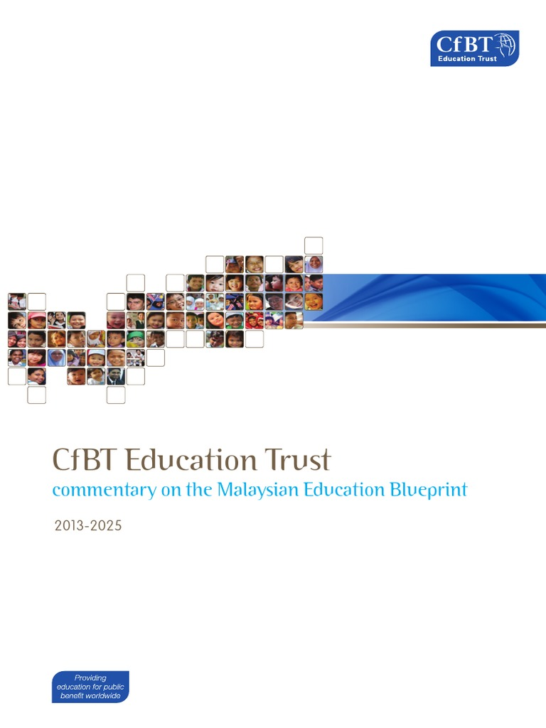 Cfbt blueprint report malaysia vocational education gifted education malvernweather Gallery