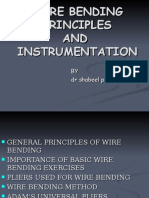 Wire Bending Principles | Hand | Manufactured Goods
