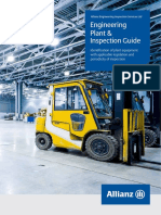 Engineering Plant and Inspection Guide