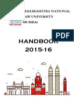 MNLU Handbook