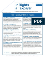 IRS Rights Guide