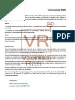 Que Es VR - Info Corta