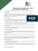 Normativa TFM 1a Revisio v3