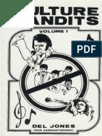 Culture Bandits I8