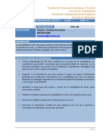 Metodología Contabilidad Costos II