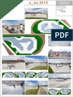A-DA 2015 R. SECTIUNEA R.E. Debut in arhitectura si R.F. Arhitectura religioasa