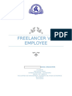 Freelancer vs. Employee