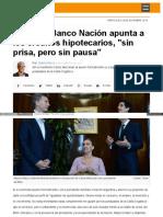 Nuevo Banco Nacion Apunt Cred Hipotecarios