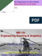 Engineering Curves
