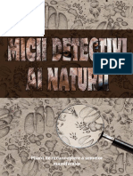 Micii Detectivi Ai Naturii