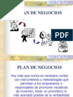 Plan de Negocios Módulo 1