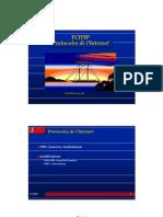 [French Fr Internet Tutorial Cours TCPIP] tcp-ip protocoles de l'internet