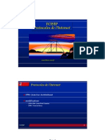 [French Fr Internet Tutorial Cours TCPIP] tcp-ip protocoles de l'internet