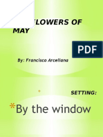 The Flowers of May