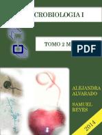Unidad de Micologia Completa Alejandra Alvarado-Samuel Reyes