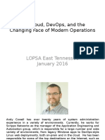lopsa-cloud-devops