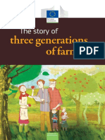 The Story of Three Generations - Agriculture