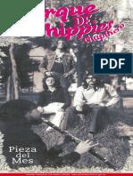Parque de Los Hipies