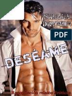 Deseame (Spanish Edition) - Sheyla Drymon