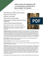 Marxismocritico.com-Diploma UCM Análisis Crítico Del Capitalismo El Método Marxista y Su Aplicación Al Estudio de La Econ
