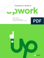 Upwork Freelancer Guide