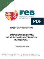 1.- MINI 2015-2016