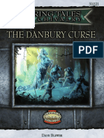Savage Worlds - Daring Tales of Chivalry #3 - The Danbury Curse.pdf