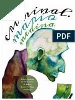 Criminal, de Mario Medina