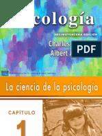 MORRIS Psicologia Cap1