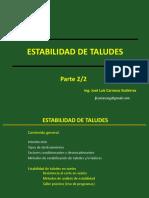 5.2 Estab Taludes