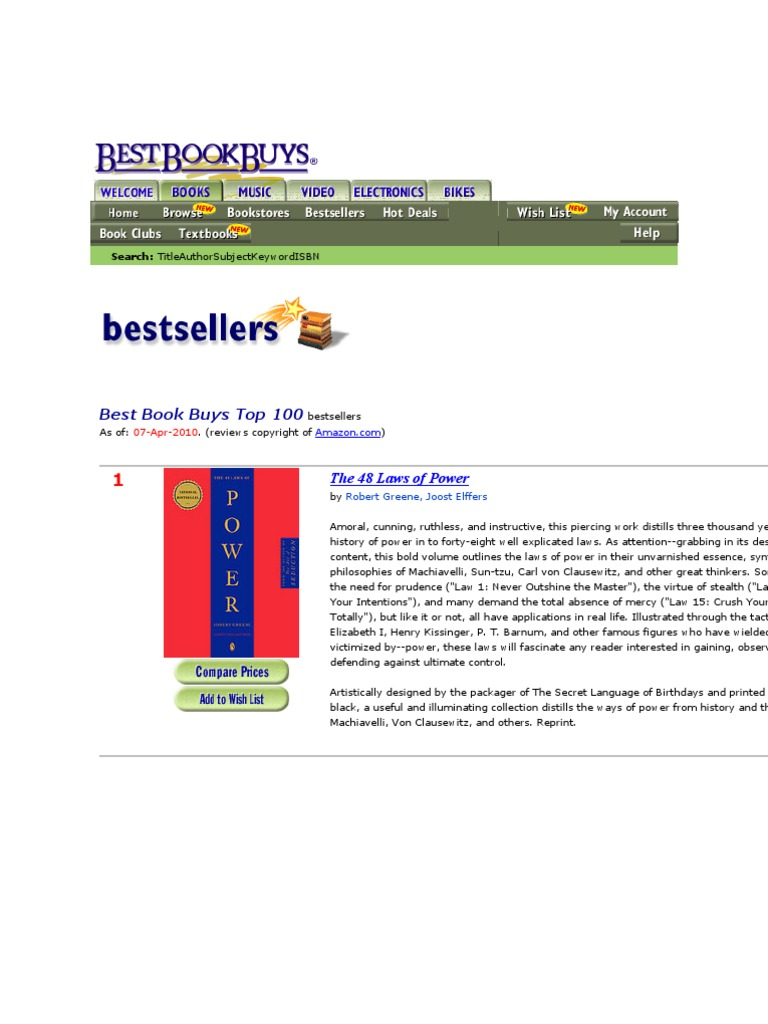 Top 100 Bestsellers Best Book Buys 88.Ponder Awhile by Mohit.K.Misra | C++  | Elementary Particle