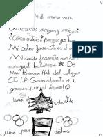 Cartas Valverde