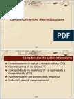d02-Richiami3 u5l4 Campionamento e Discretizzazione