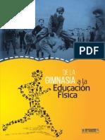 De La Gimnasia a La Educación Física (1)