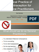 5. Clinical Practice in Contraception-BUS