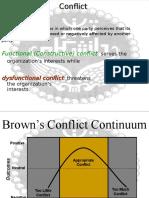11 Conflict&Negotiation
