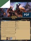 League of Legends RPG