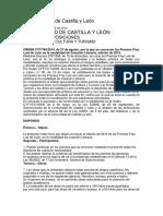 Premio Fray Luis de Leon