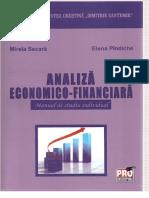 Carte Analiza Economico Financiara