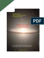 Dispense Di Astronomia
