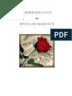 Romantismul muzical gimnaziu.doc