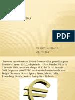 Moneda Euro Ppt.-final