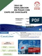 Trabajo Final Internacional Cacao