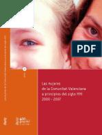 Las Mujeres de la Comunidad Valenciana a principios del sXXI 2000-2007.pdf